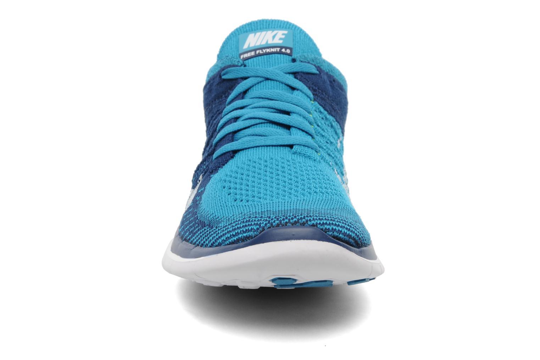 Nike Free Flyknit Homme