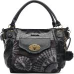 Desigual Mc Bee Printed Fur