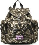 Bensimon B. TEAM Camo Backpack