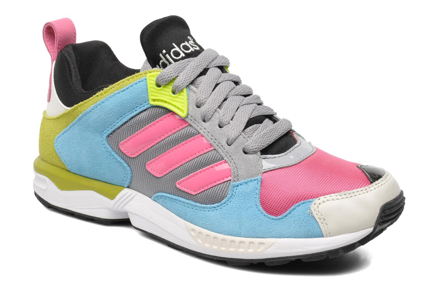 adidas originals zx 5000 rspn w trainers in multicolor at. Black Bedroom Furniture Sets. Home Design Ideas