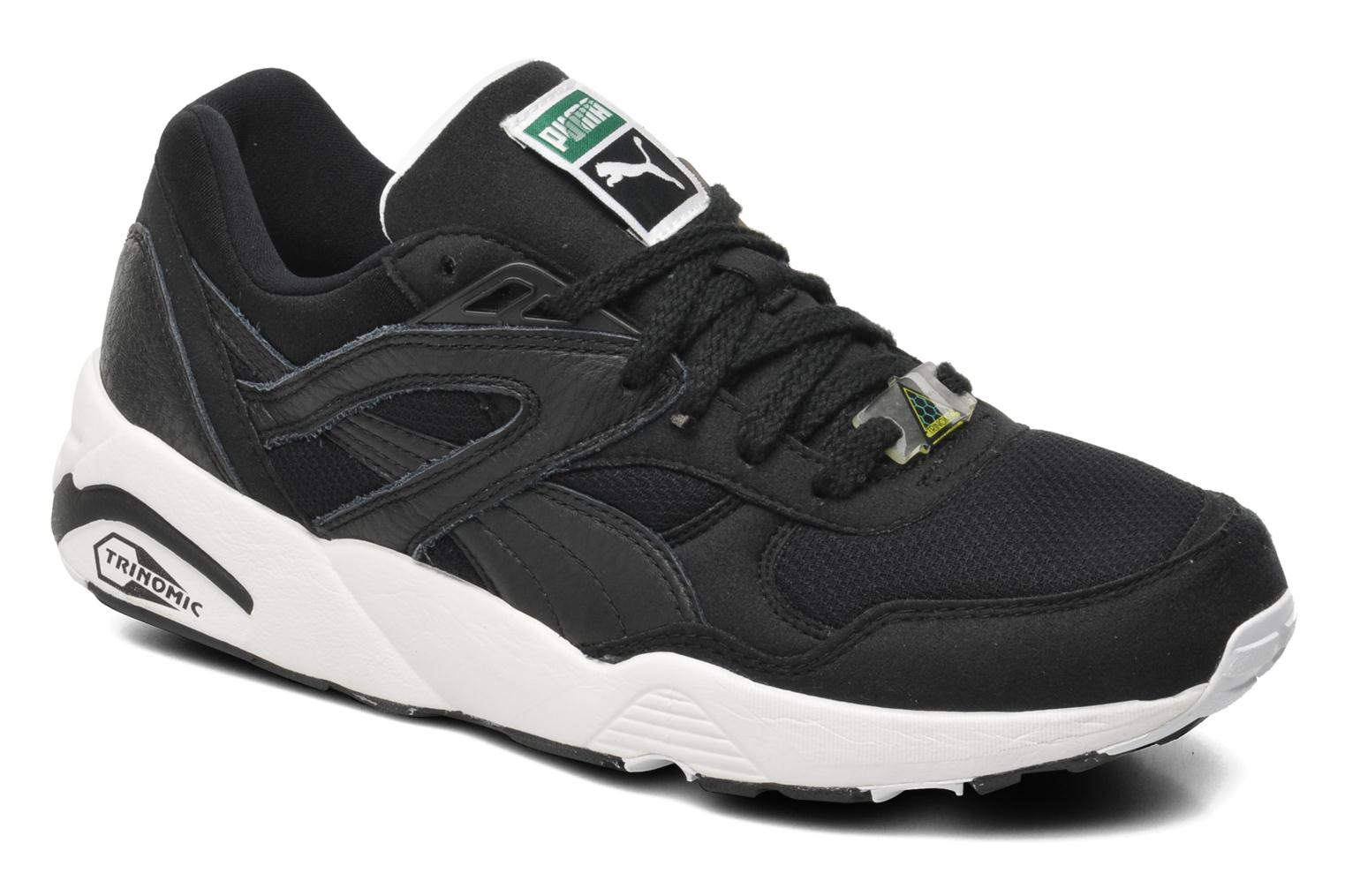 Puma Trinomic R698 Sport shoes in Black at Sarenza.co.uk (193943)