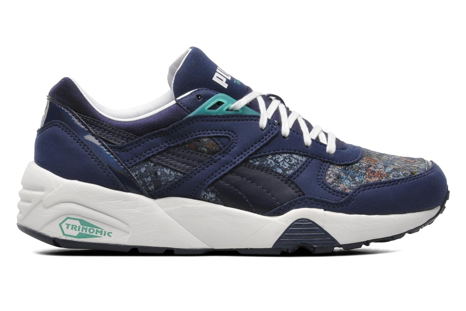 Puma Trinomic R698 Hyper Wn's Sport shoes in Blue at Sarenza.co.uk (193998)