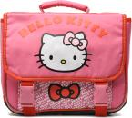 Hello Kitty Cartable HK logo 35 cm