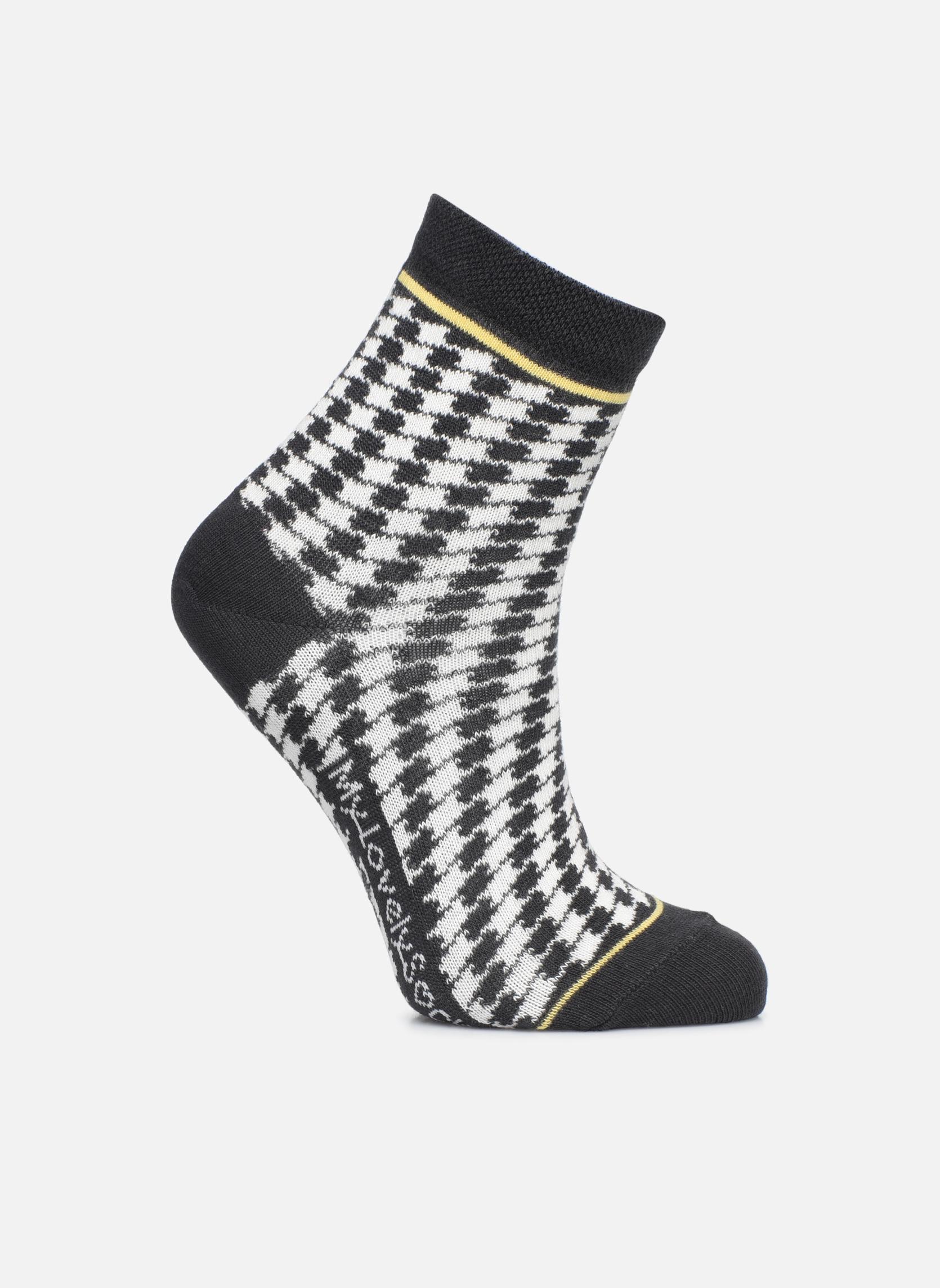 My Lovely Socks Zoe