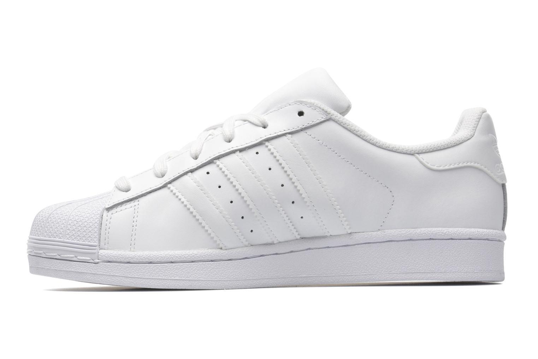 Adidas Original Dames Wit