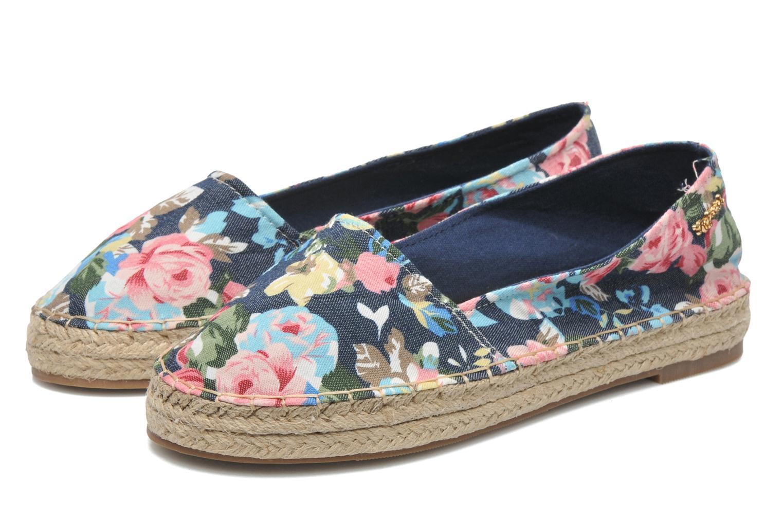 zapatos cuña verano 2015