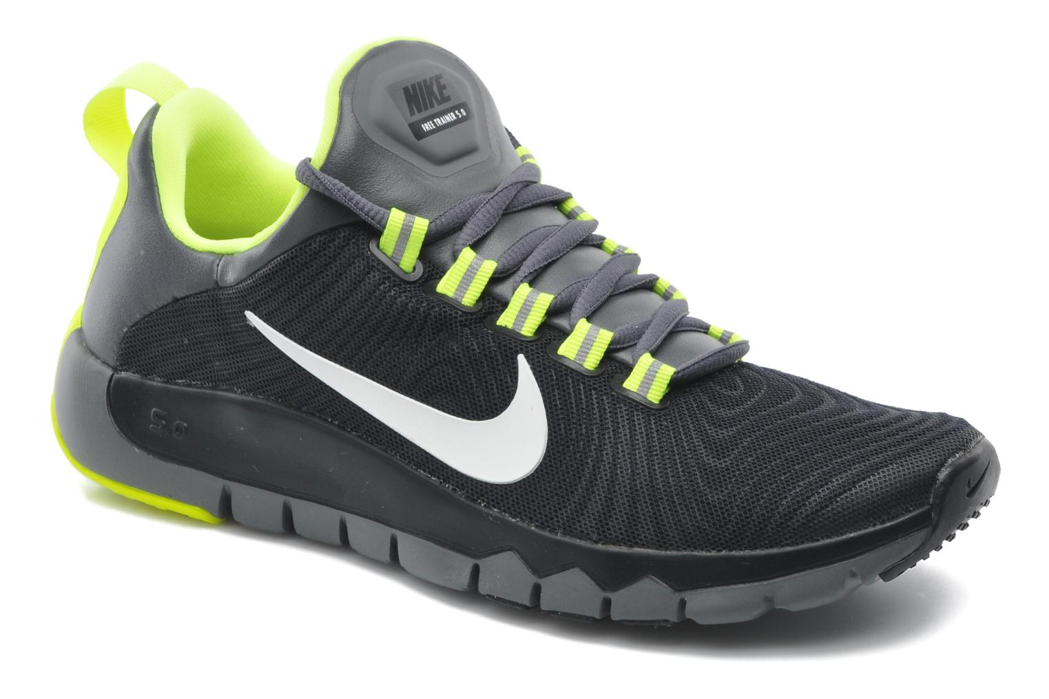 nike free trainer 5 0 noir. Black Bedroom Furniture Sets. Home Design Ideas