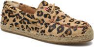 Ugg Australia Corris Calf Hair Leopard