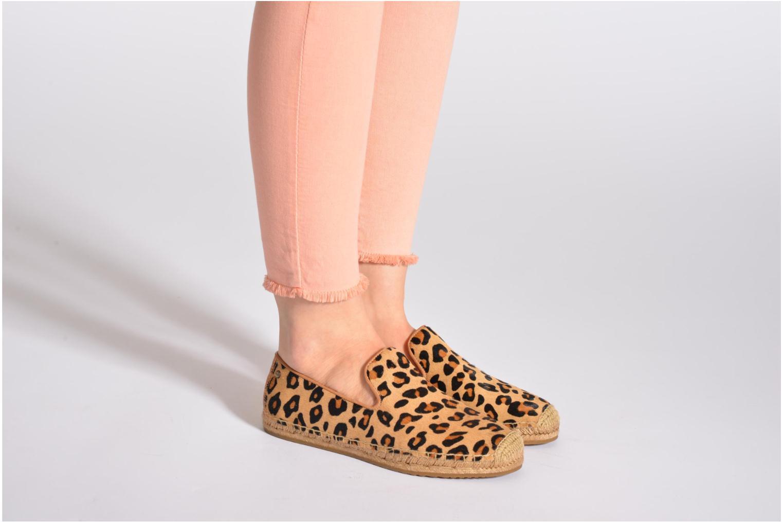 935995f97a7 UGG AUSTRALIA Sandrinne Calf Hair Leopard by Ugg, £94 - Product ...