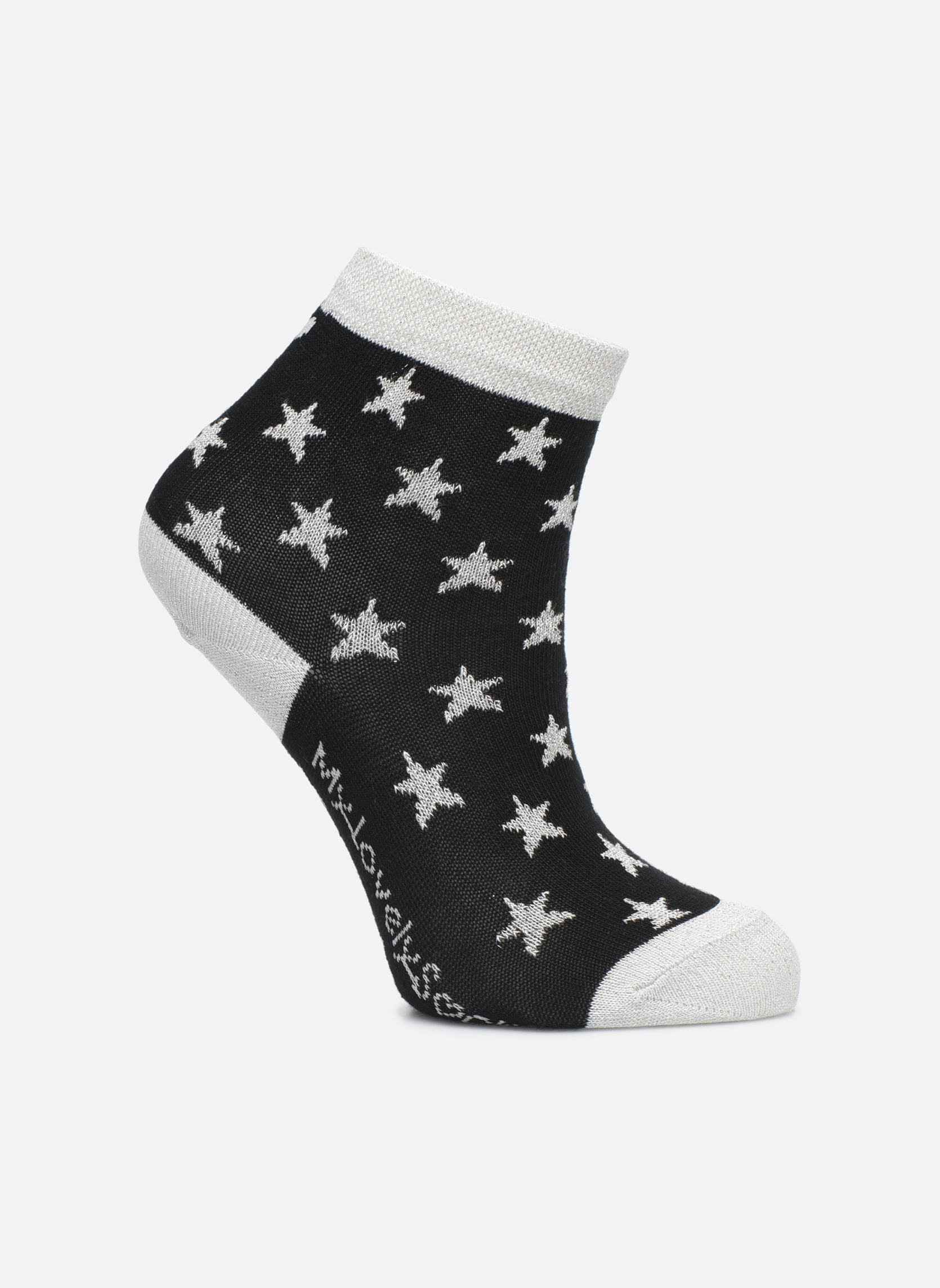My Lovely Socks Chaussettes Mixte Celeste