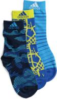 Adidas Originals ( Pack de 3 ) chaussettes Adidas Kid YB