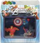 Crocs  Avengers 3pc Pack