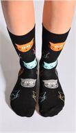 Happy Socks Chaussettes CAT