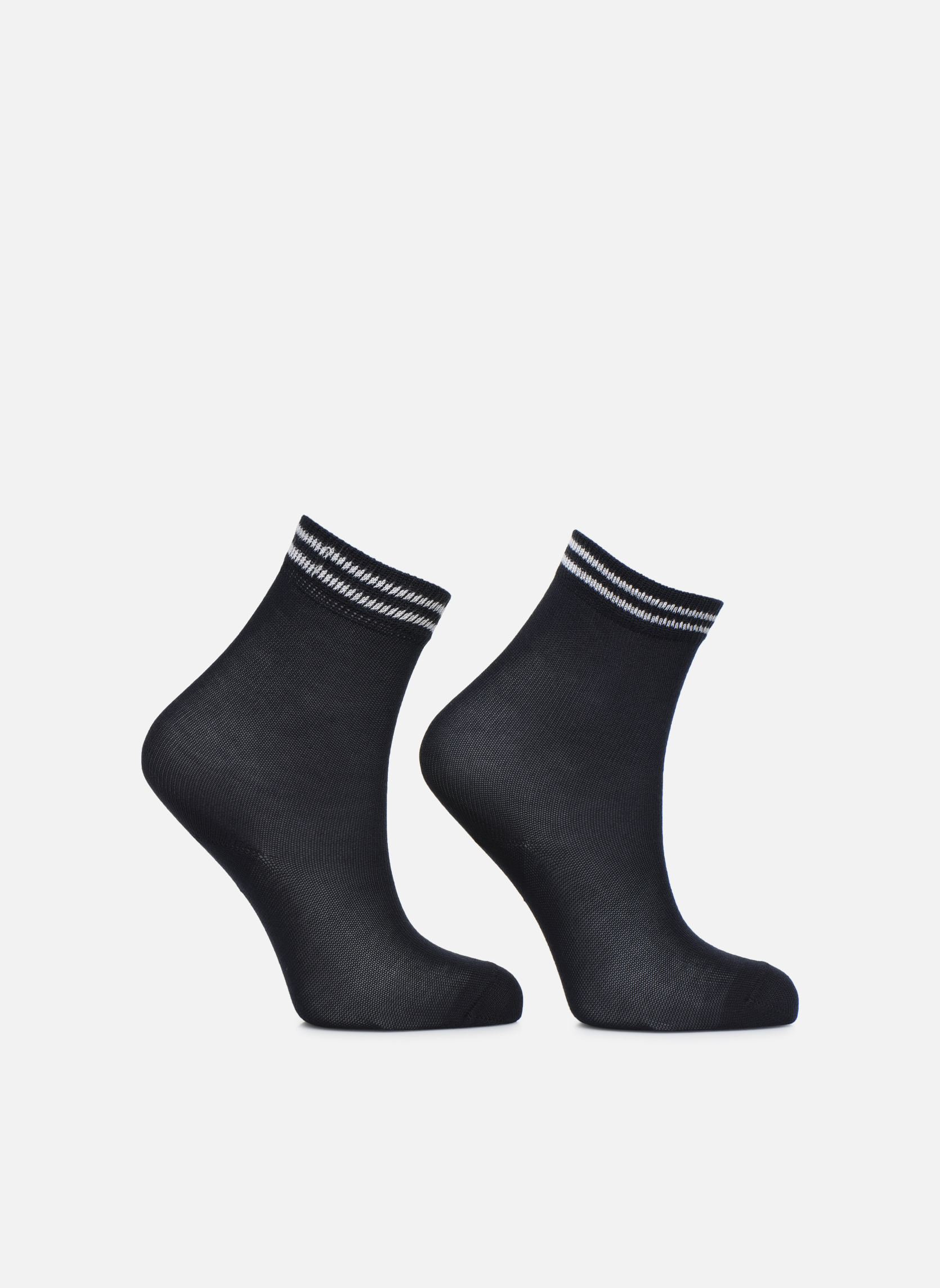 Falke Chaussettes Enfant Coton Pack de 2 Friends SO