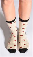 Sarenza Wear Happy 10 socks