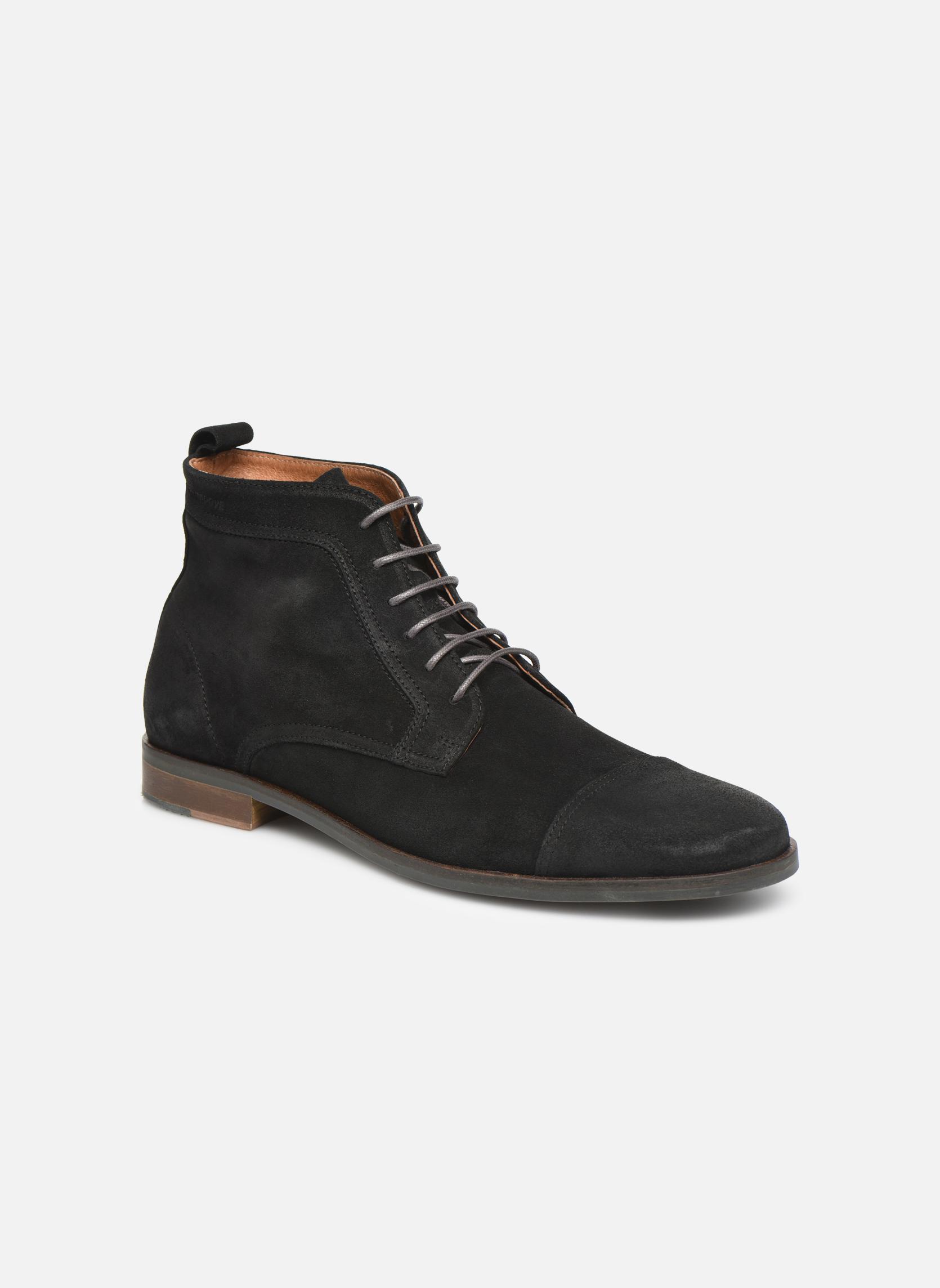 Schmoove Dirty Dandy Denver Boots