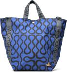 Vivienne Westwood AFRICA PROJECT Squiggle Holdall