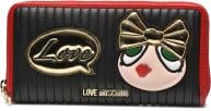 Love Moschino Fancy Wallet
