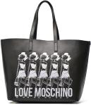 Love Moschino Love Reversibble Cabas
