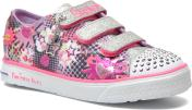 Skechers Twinkle Breeze-Pop-Tastic
