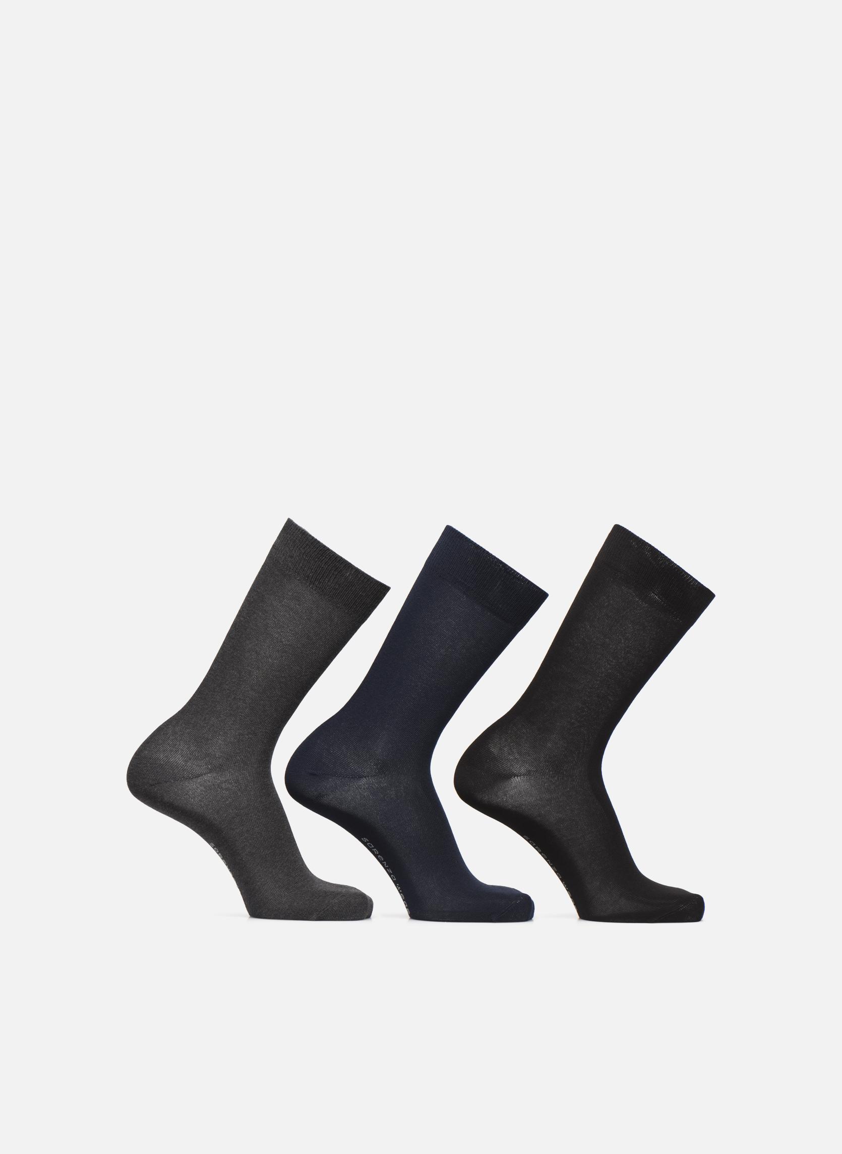 Sarenza Wear Calcetines Pack de 3