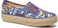 Keds Triple Decker Liberty Floral