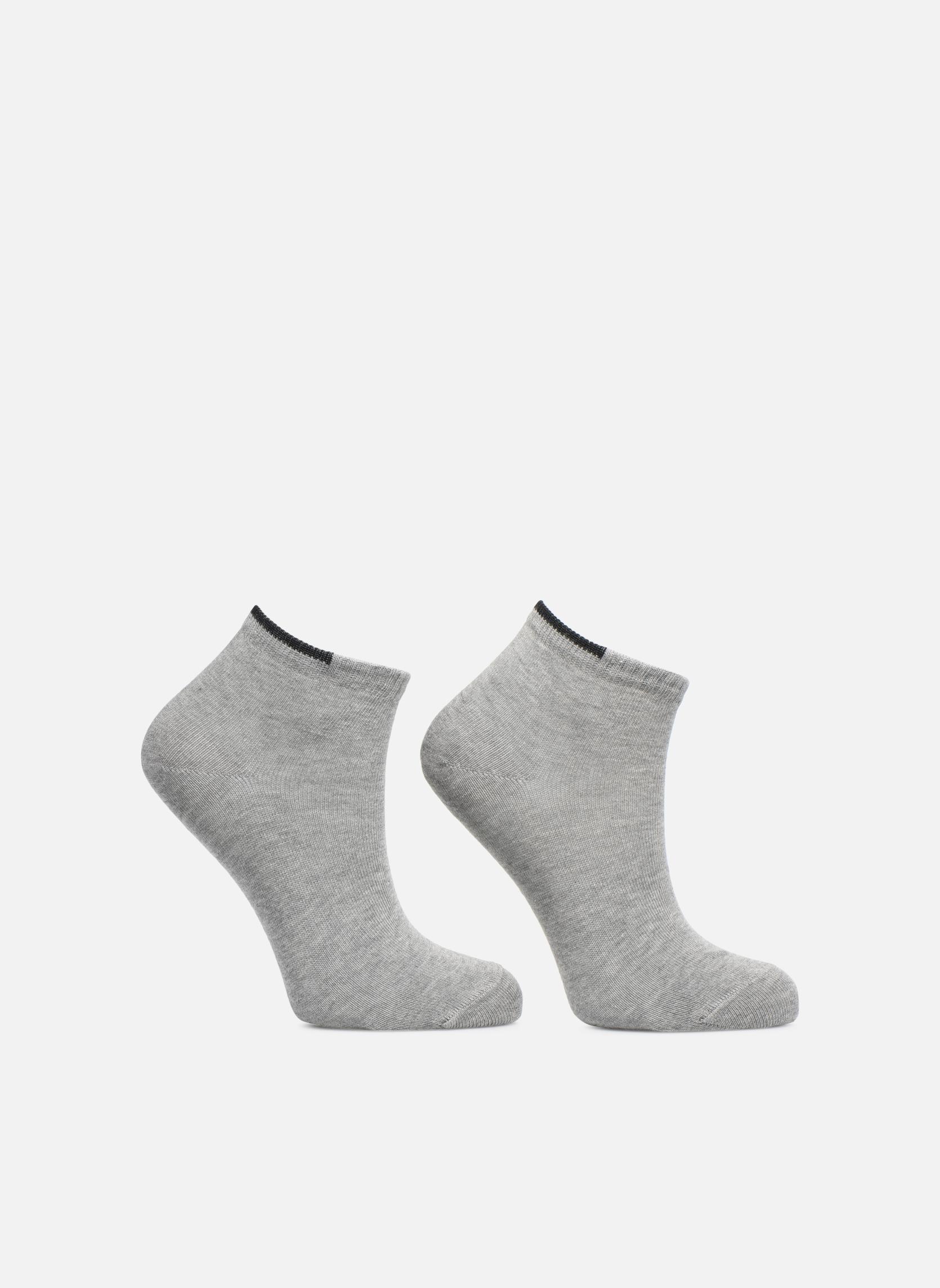 Falke Mini-socquettes Enfant Coton Pack de 2 Friends SN