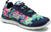 Skechers Flex Appeal- Wildflowers 12448