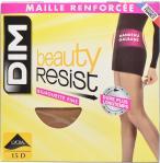 Dim Collant  Beauty résist silhouette fine Pack de 2