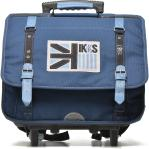 IKKS Cartable UK 41cm Trolley