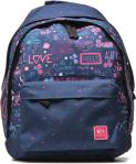 Rip Curl Star lettering Double Dome Sac à dos 2 compartiments