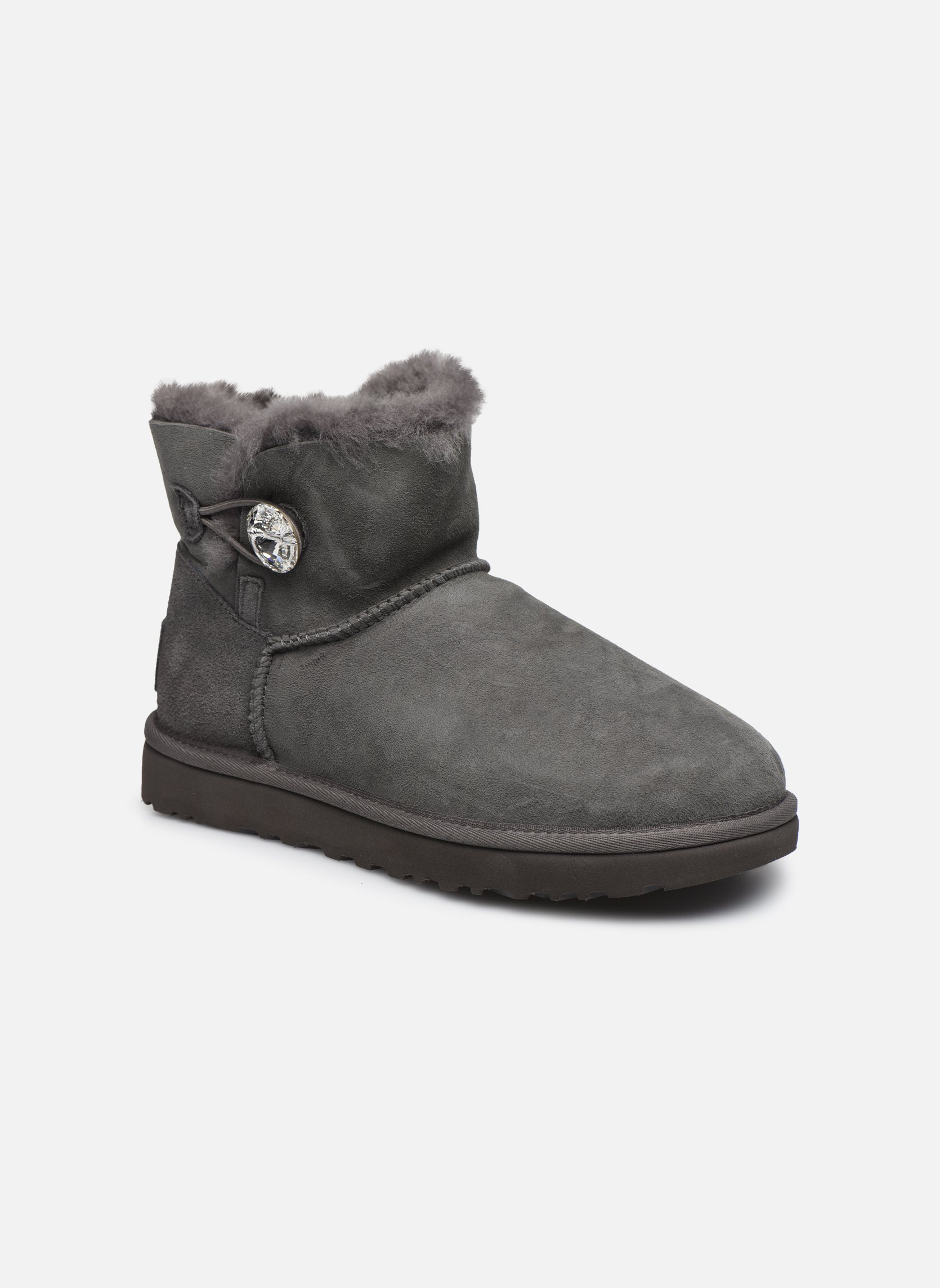 UGG W Mini Bailey Button Bling