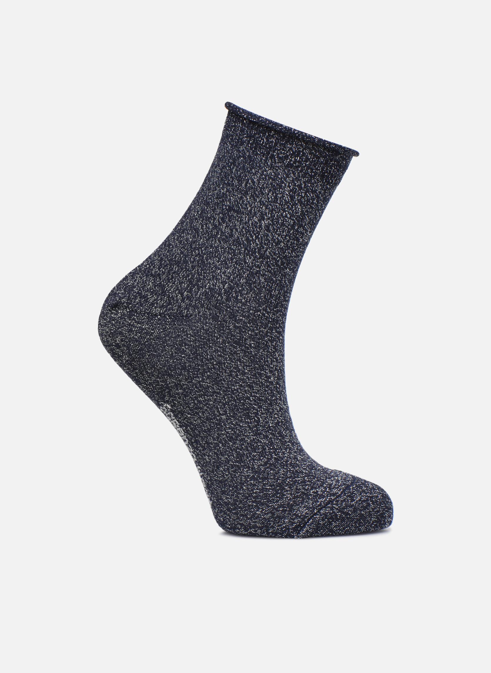 Sarenza Wear Chaussettes lurex Femme Coton / Lurex