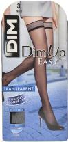 Dim Dim Up Easy - Jarretière graphique