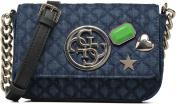 Guess G Lux Petite Crossbody Flap