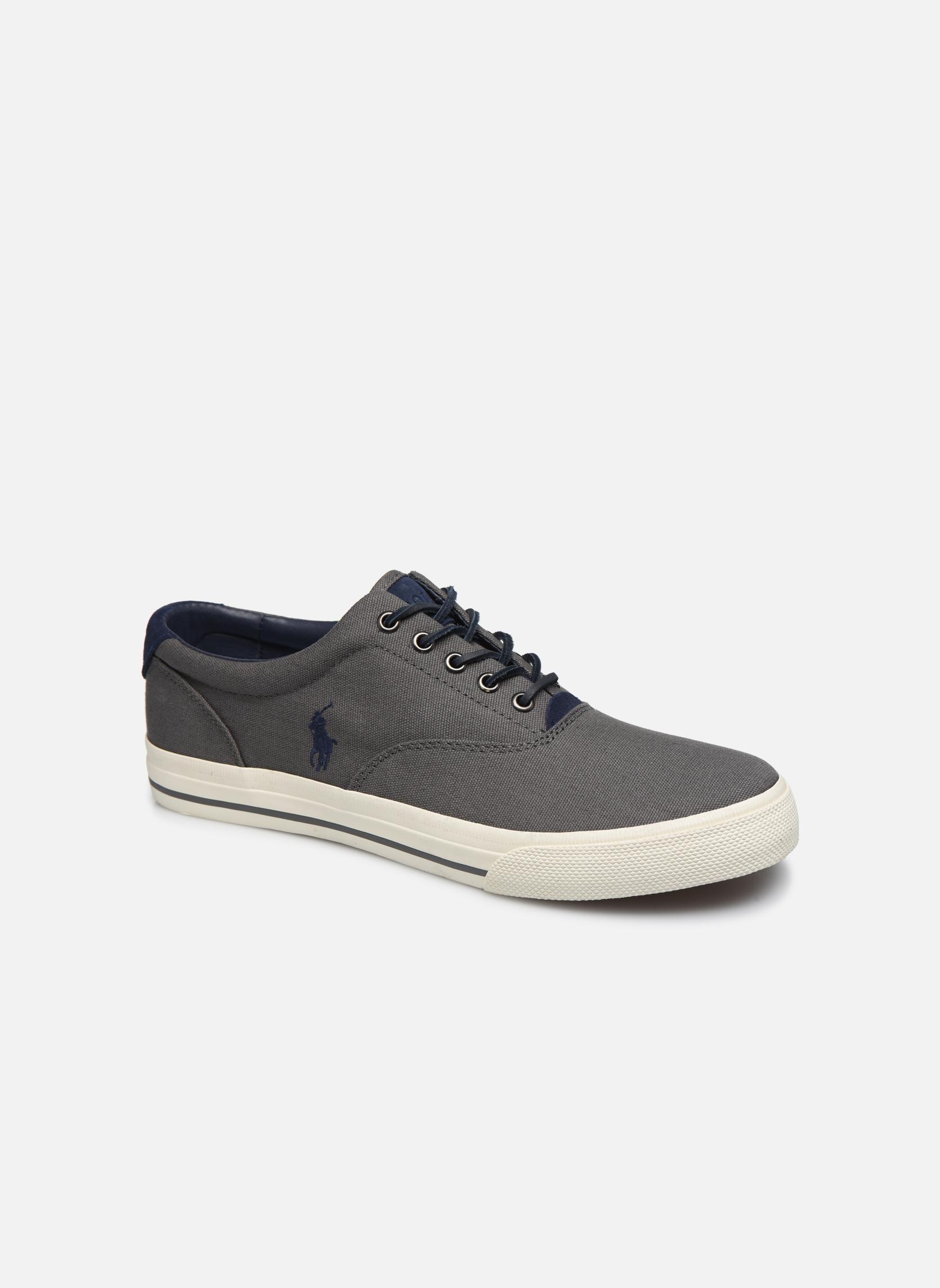 Polo Ralph Lauren Vaughn-Ne-Sneakers-Vulc