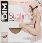 Dim Sublime Voile Nude