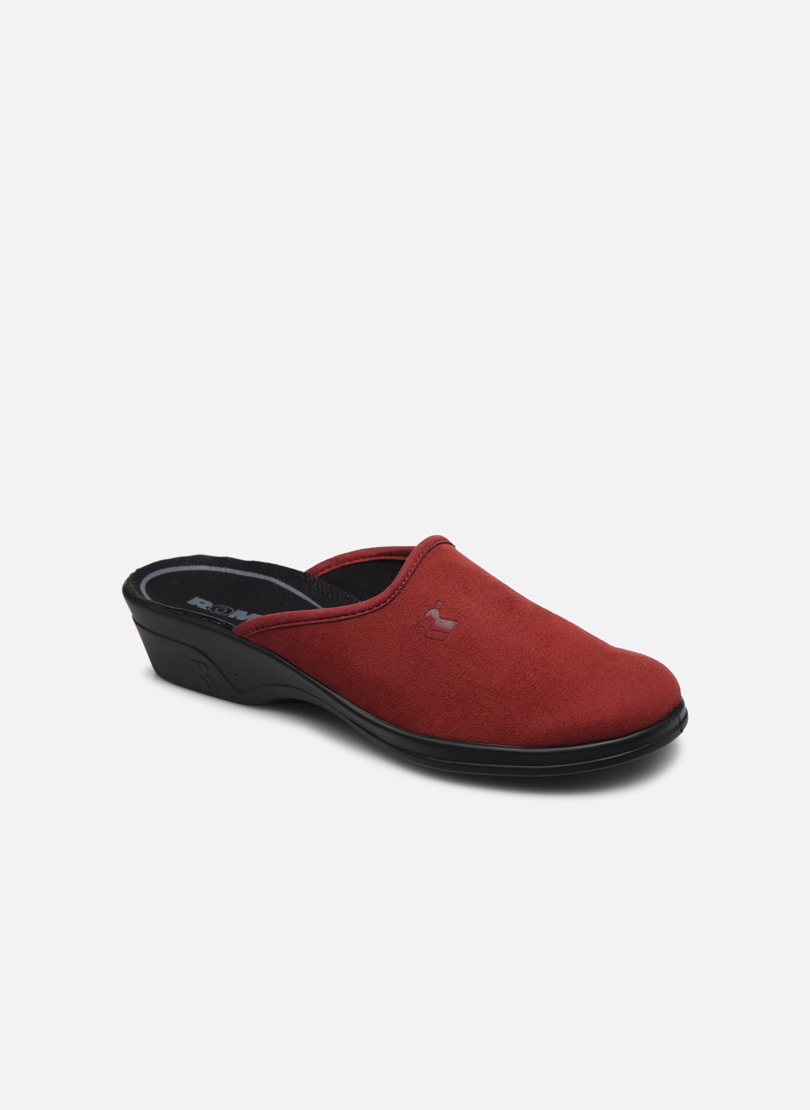 Remo 122 Rouge