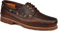 Lace-up shoes Men Authentics FTM 3 Eye Classic Lug