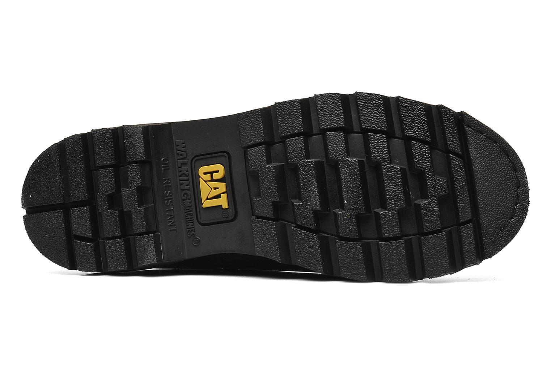 Boots en enkellaarsjes Caterpillar Colorado Zwart boven