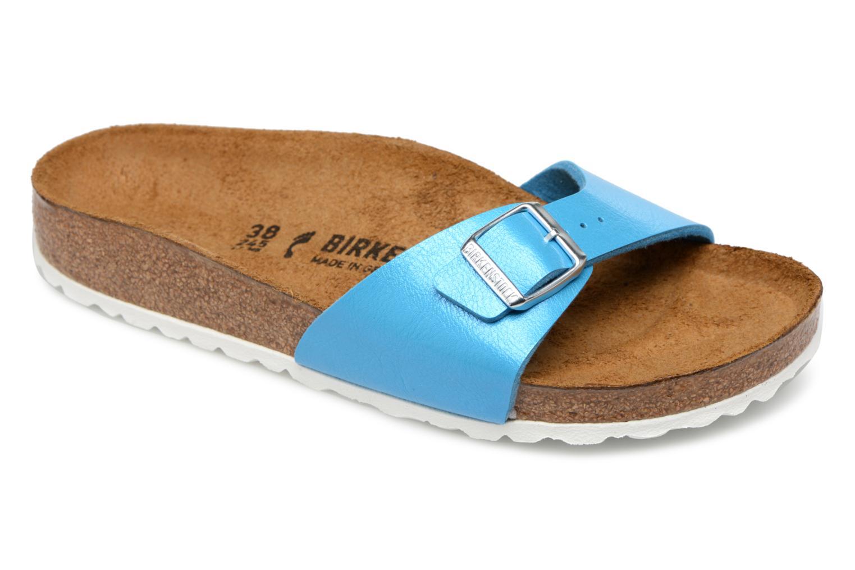 Zapatos promocionales Birkenstock Madrid (Azul) - Zuecos   Los zapatos más populares para hombres y mujeres