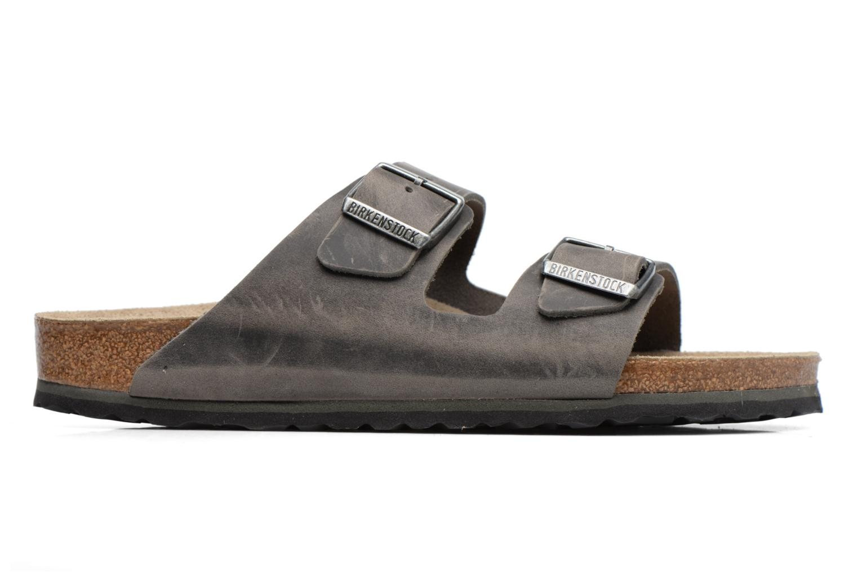 Arizona Artic Old iron Soft Footbed