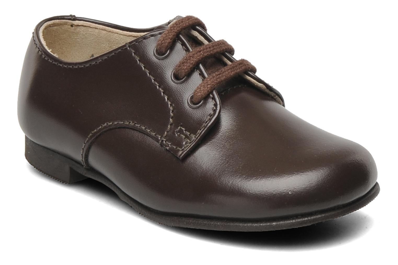 Chaussures Start Rite marron garçon CL5BRrXcvr