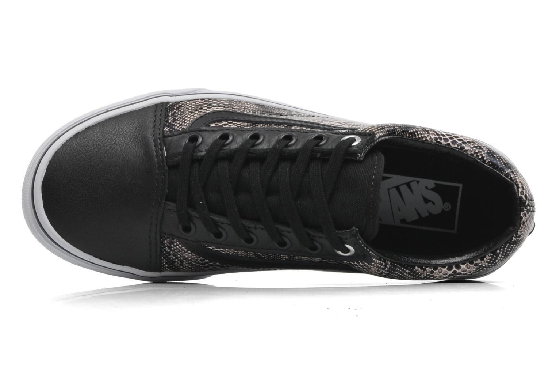 Sneakers Vans Old Skool W Multicolor links