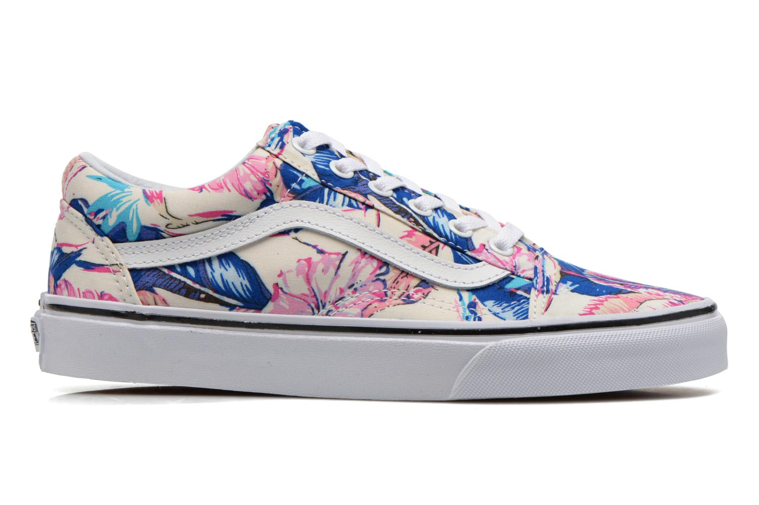 Sneakers Vans Old Skool W Multicolore immagine posteriore