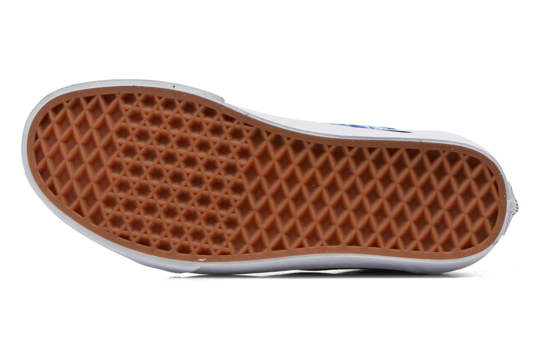 Sneaker Vans Old Skool W mehrfarbig ansicht von oben