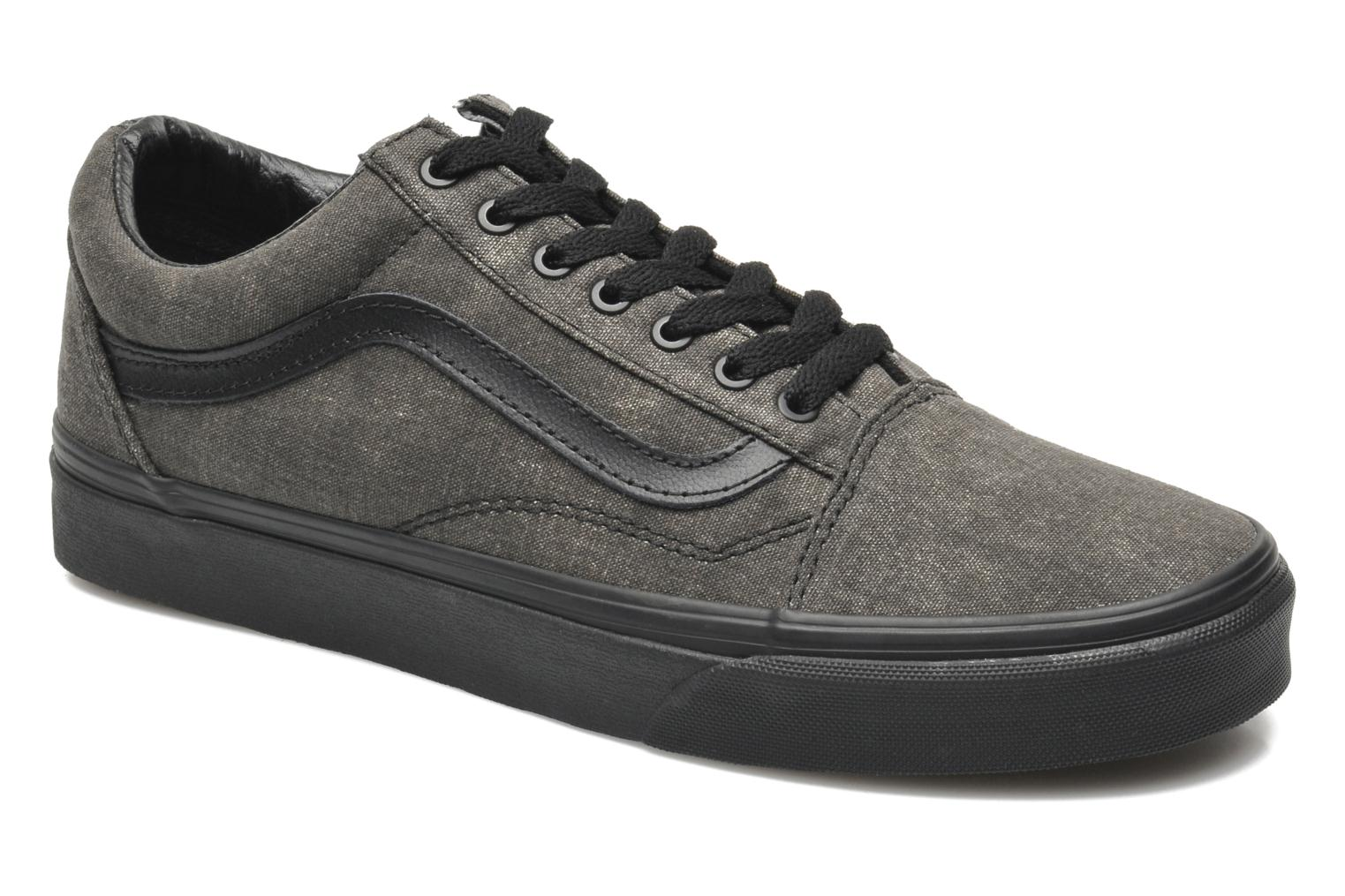 vans grigie old skool