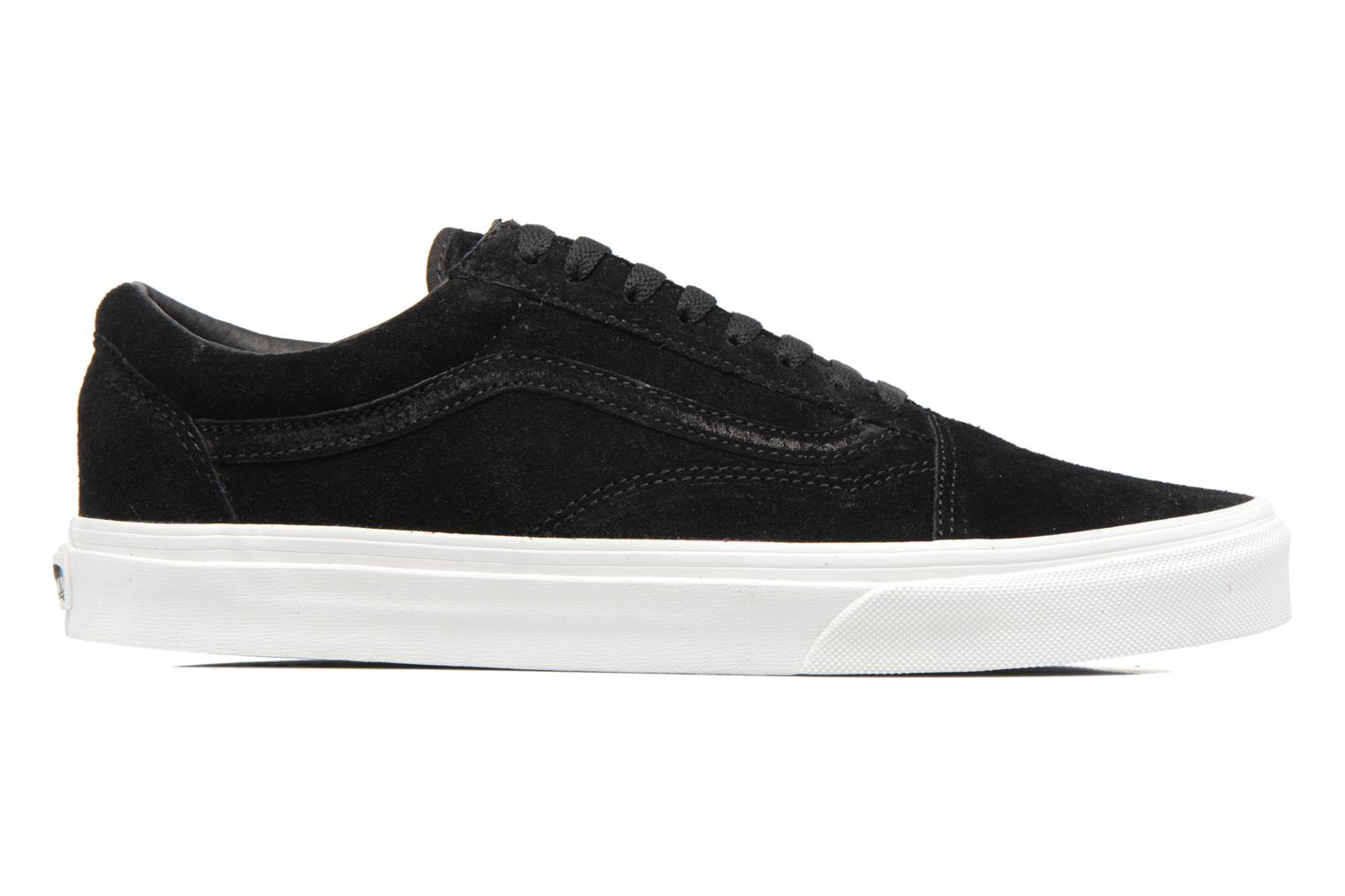 Old Skool (Suede) Black/Blanc De Blanc