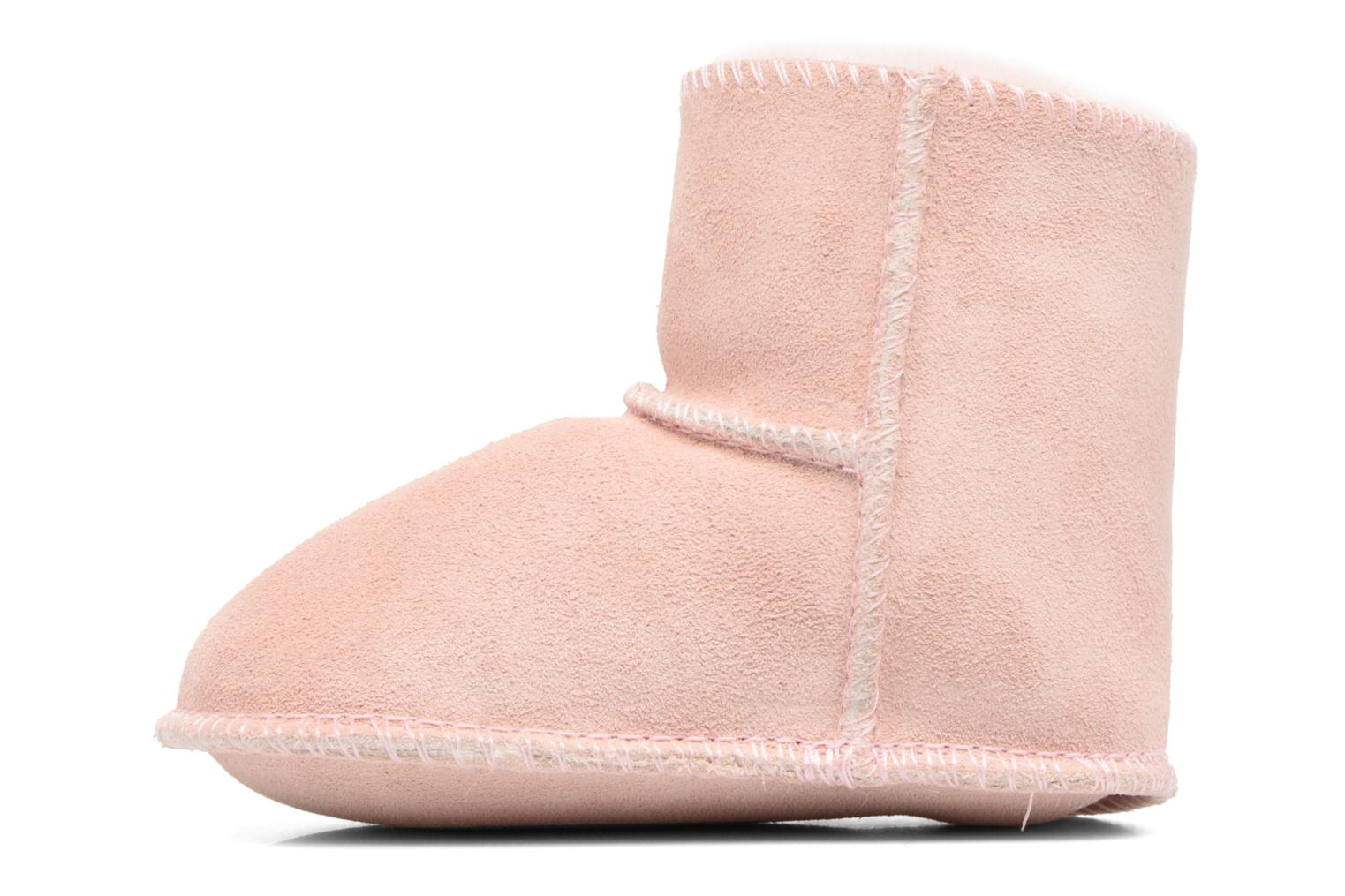 Ankle boots UGG Erin Pink front view
