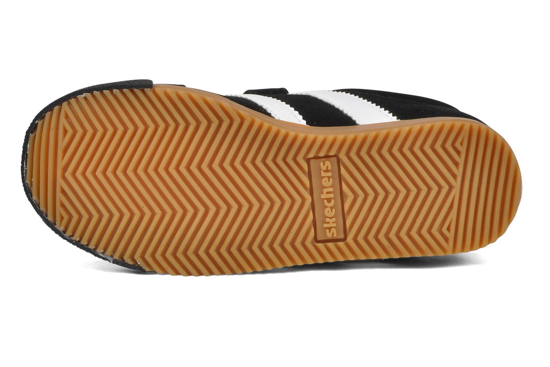 Sneakers Skechers Commemorate Zwart boven